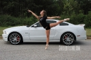 Taylor Ethridge(@MustangBeauty_5.0) with her 2014 Mustang 5.0_5
