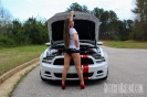 Taylor Ethridge(@MustangBeauty_5.0) with her 2014 Mustang 5.0_7