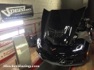 C7 Z06 on the dyno at Speed Inc_1