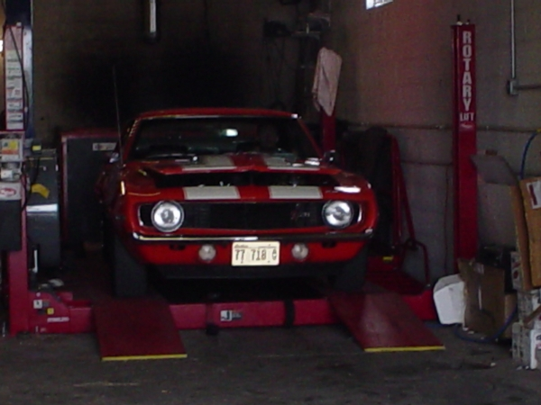 ShockerRacings first Dyno Day_24