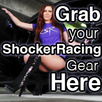 Order ShockerRacing Apparel in our store!
