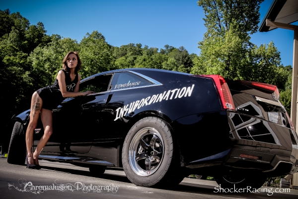 Samantha Lee with the Insubordination CTS-V_8
