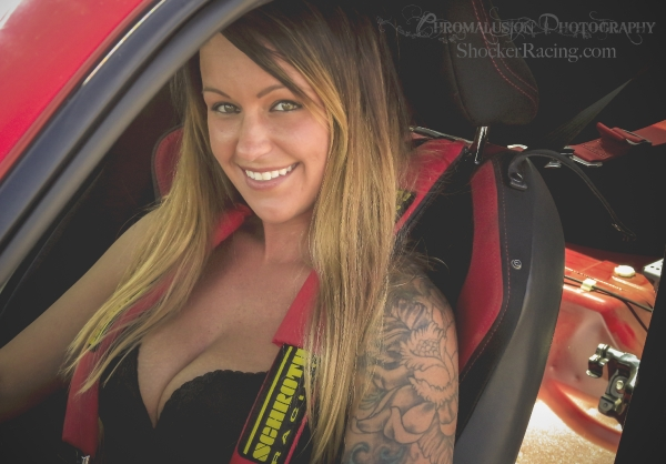 Kasey Hawkins with Forest Byrd's FRS by Chromalusion Photography_7
