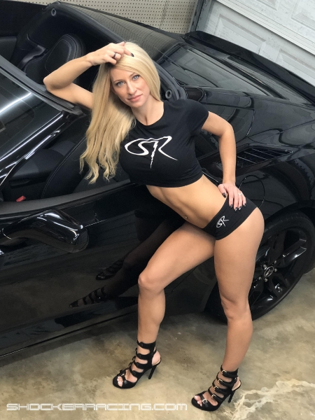 Shelby for ShockerRacing Girls