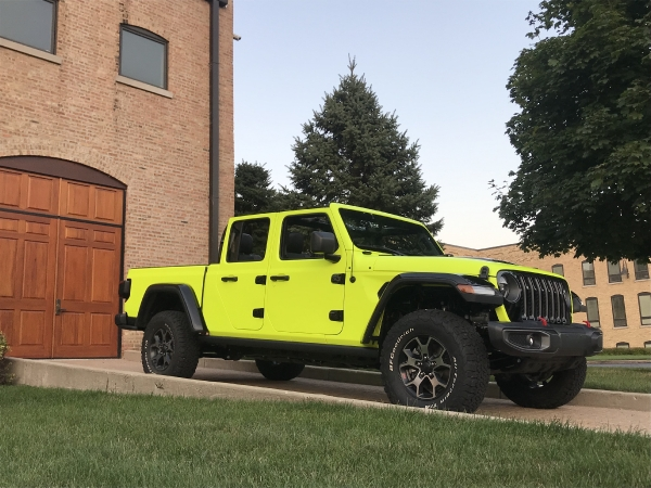 2020 Jeep Gladiator Rubicon - NeonGladiatorJT_2